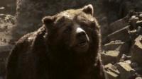 奇幻森林2016猩猩vs棕熊