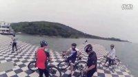 视频: 途客单车马大骑行 We Are Young 无锡 马山 大圈 环太湖