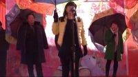 [生日秧歌]临县临泉镇乔家沟王光亮千金王雅婷12岁生日网络伞头歌手唱祝福秧歌2016临县秧歌《风》26632980Q群
