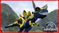 恐龙乐高侏罗纪世界01 恐龙战队恐龙总动员恐龙当家侏罗纪公园翼手龙霸王龙暴龙迅猛龙奥特曼