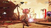 PS4 瑞奇与叮当 大帝解说 第5期 大脑交易 超酷喷射背包
