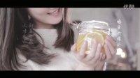 等蜂来《口味日记》-蜂蜜柠檬水 给与夏日一份清凉