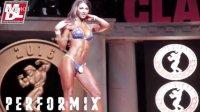 欧美顶级bikini级女子健身比赛