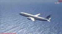 [FSX]波音738系列教程-完整飞行教学