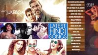 [OST] LATEST HINDI SONGS 2016 (Video Jukebox) BOLLYWOOD SONGS_HD