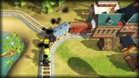 小火车城镇 火车视频模型火车视频集结高清玩具视频玩具总动员玩具车工程视频挖掘机视频表演大全挖掘机工作视频托马斯和他的朋友小火车乐高玩具妈妈工程车玩具比赛视频