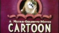 MGM Cartoon:BAD LUCK BLACKIE(1948)