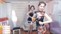 熊猫TV美女主播-韩国PPL女团-雅喜-架景-多熙-有真-素雅-啊姬-热舞剪辑