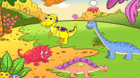 霸王龙觉醒恐龙战车侏罗纪世界恐龙格斗恐龙世界恐龙总动员乐高侏罗纪小游戏之勇敢的小恐龙二A