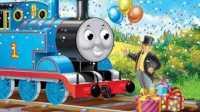 玩具小火车第三集大结局警车追火车大逃亡☆托马斯和他的朋友们巴布工程师万能的阿曼汽车总动员开地铁