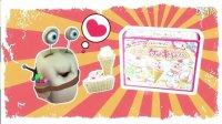 超能玩具白白侠 2016 草莓冰淇淋DIY 09