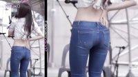 [직캠-Fancam] SLOW MOTION DALSHABET A-YOUNG [달샤벳 아영] EP16 KPOP WHAT A BODY! [골반!]