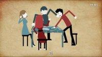 为什么中国人爱打麻将 ?