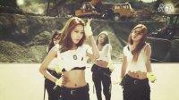 妹子颜值爆表,舞跳的又好  韩国性感女团  美女