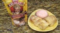ASMR- 悠闲的吃着甜面包与墨西哥热巧克力!