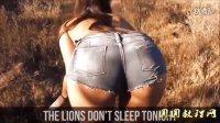 搞笑 酷炫 美女集锦83 狮子也好色
