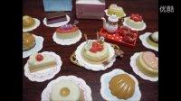 【喵博搬运】【日本食玩-可食】巧克力杯子蛋糕(后篇)