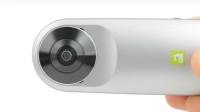 【Poweron汉化】LG 360 度全景相机评测