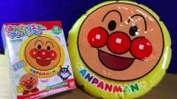 happy face 面包超人 2016 面包超人开封玩具 251