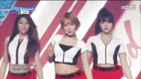 160521 AOA - 10 Seconds + Good Luck MBC.Show.Music.Core