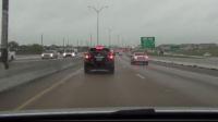 【Poweron】在休斯敦高速公路体验特斯拉Model S自动驾驶