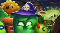 【娱乐解说】植物大战僵尸Online-第10期-双节棍绿喷雾蹂躏僵尸!【月鼓解说】