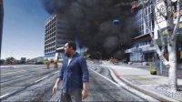 【小煜GTA5 MOD】疯狂杀戮 龙卷风闯军事基地 杀戮 MOD 龙卷风 小煜解说 侠盗飞车 GTA5 GTAV 下载 安装 教程