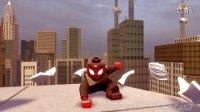 乐高 漫威英雄 LEGO Marvel's Avengers 游戏介绍