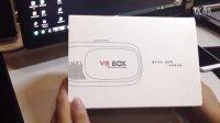 vrbox-眼镜虚拟现实3D眼镜使用教程方法-手机3d魔镜立体影院box游戏头盔vr眼镜2代