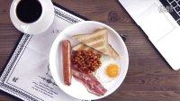 太阳猫早餐 第一季 最经典最地道的英式早餐 06