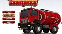 消防车第6期消防员山姆 楼房救援 汽车总动员挖掘机视频 工程车 玩具车 挖土机 遥控车