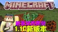 ★我的世界★Minecraft《小贤菌的1.10最新预览版 16w21b》【岩浆块的妙用】