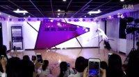 JW劲舞体育舞蹈俱乐部20160521七周年店庆 钢管舞表演,技巧展示  成品舞 性感多姿