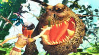【小熙解说】驯龙之路驯龙高手02 成功驯服岩石巨龙葛伦科!