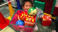 happy face 面包超人 2016 钓玩具 282