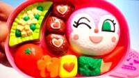 happy face 面包超人 2016 便当饭盒 283