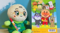 happy face 面包超人 2016 面包超人 画画游戏 288
