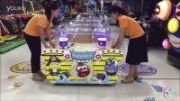 儿童投币游戏机海盗对 益智类儿童电玩设备-大风车娱乐设备厂家