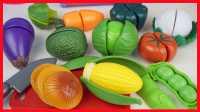 亲子小游戏与APP 2016 蔬菜切切乐 水果蛋糕切切看 13