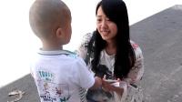 """一个4岁小男孩遇到漂亮""""坏阿姨""""后...爸妈崩溃了!"""