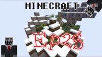 【冥冥】我的世界_Minecraft空岛生存25