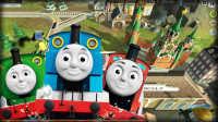 小火车城镇 第13期 火车视频模型 玩具视频玩具总动员汽车总动员托马斯和他的朋友乐高玩具妈妈玩具车挖掘机消防车救护车卡车搅拌车推土机挖土机装载机吊车土方车工地