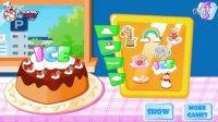 陌雪游戏  制作冰淇淋蛋糕2  摇滚萝莉 巴啦啦小魔仙之梦幻旋律 汪汪队立大功第一季  愤怒的小鸟第一季 larva第三季