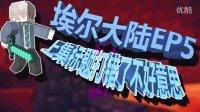 〓纸莫〓■Minecraft■我的世界RPG生存丨埃尔大陆Ep5丨BUG?完结?