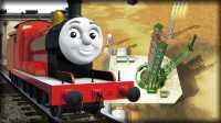 小火车城镇 第17期 火车视频模型 玩具视频玩具总动员汽车总动员托马斯和他的朋友乐高玩具妈妈玩具车挖掘机消防车救护车卡车搅拌车推土机挖土机装载机吊车土方车工地
