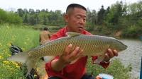 [游钓中国]渔行万佛湖