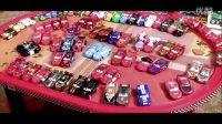法拉利皮克斯玩具汽车总动员 几十款玩具跑车