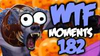 Dota 2 WTF Moments 182