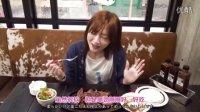 吃货木下,横滨美食节超大份拉面+巨型牛排+悬浮冰激凌!