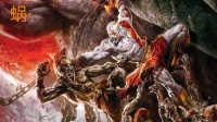 【蜗牛侠】战神1 斯巴达难度·地狱之路·潘多拉的守护者·08期